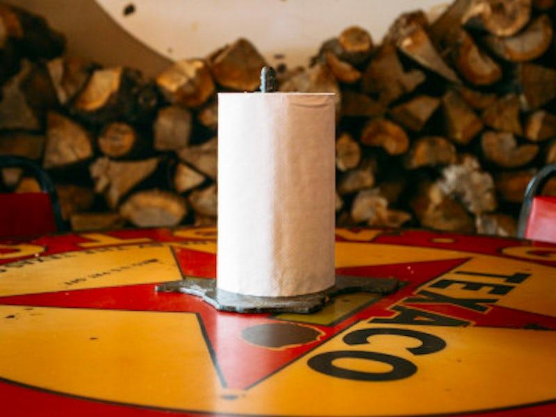 Lockhart Smokehouse in Oak Cliff